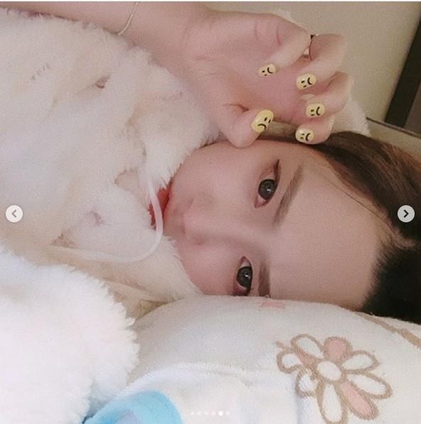 Lovelyz Yoo Ji-ae