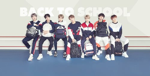 Back To School, 2020 BTS